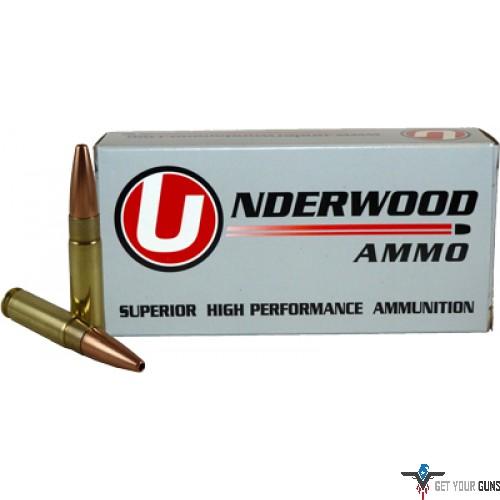 Underwood Ammo