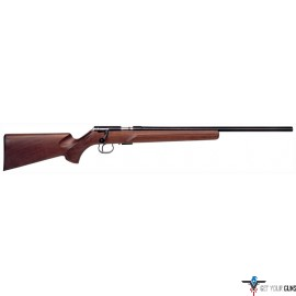 "ANSCHUTZ 1416D HB .22LR 23"" BLUED CLASSIC BEAVERTAIL"