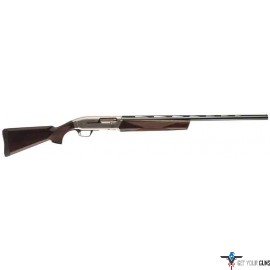 "BG MAXUS HUNTER 12GA 3.5"" 30""VR INV+3 WALNUT"
