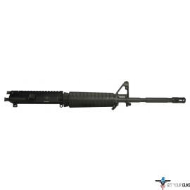 BUSHMASTER UPPER XM15 5.56/223 FLAT TOP M4-PROFILE 16""