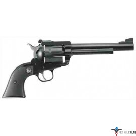 "RUGER BLACKHAWK .41MAG 6.5"" AS BLUED BLACK CHECKERED SYN"