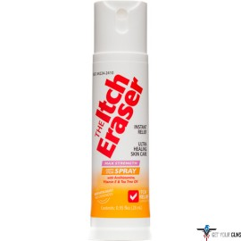 AMK THE ITCH ERASER SPRAY .95 OZ POISON IVY, OAK & SUMAC