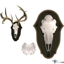 MOUNTAIN MIKE'S BLACK FOREST DEER PLAQUE KIT
