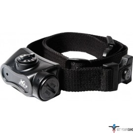 "D.T. SYSTEMS BARK BOSS NO BARK COLLAR ADJ 7""-27"" W/6V BTTRY"