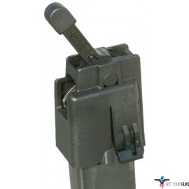 MAGLULA LOADER FOR COLT SMG AR-15 9MM MAGS METAL OR POLYMR