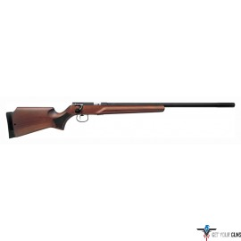 "ANSCHUTZ 64MP R .22LR 25.5"" BLUED BEAVERTAIL"