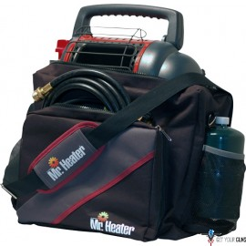 MR. HEATER PORTABLE BUDDY CARRY BAG