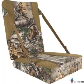 "NEP ""WEDGE"" THERM-A-SEAT TURKEY/DEER SEAT REALTREE XTRA"
