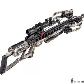 TENPOINT XBOW KIT VENGENT S440 ACUSLIDE 440FPS VEIL ALPINE