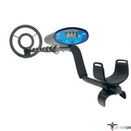 "BOUNTY HUNTER ""QUICK SILVER"" METAL DETECTOR"