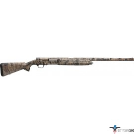 "BG A5 12GA. 3.5"" 26""VR INVDS-3 REALTREE TIMBER CAMO SYN"