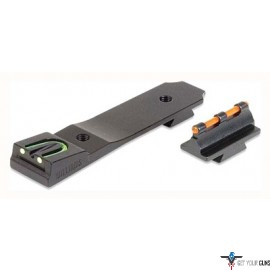 WILLIAMS FIRE SIGHT SET FOR RUGER 10/22 & 96/22 RIFLES