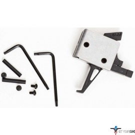 CMC TRIGGER AR15 SINGLE STAGE FLAT 3-3.5LB
