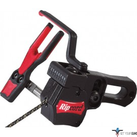 RIPCORD ARROW REST CODE RED BLACK RH