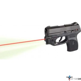 LASERMAX LASER/LIGHT RED/GREEN CENTERFIRE GRIPSENCE LC9/LC380