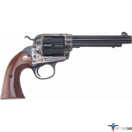 "CIMARRON SAA BISLEY .38/357 FS 5.55"" CC/BLUED WALNUT"