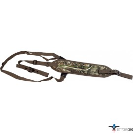 BERETTA WATERFOWLER SHOTGUN SLING W/RETENTION STRAP CAMO