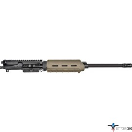 CORE15 COMPLETE UPPER 5.56MM MOE SCOUT 1:9 FDE