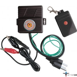 DO-ALL SINGLE WIRELESS REMOTE KIT (ALL AUTO TRAPS)