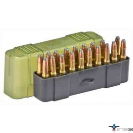 PLANO AMMO BOX SMALL RIFLE 20-RNDS SLIP TOP