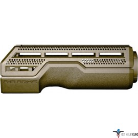 AB ARMS HAND GUARD PRO AR-15 CARBINE FDE