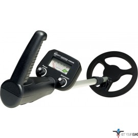 "BOUNTY HUNTER ""JUNIOR"" BEGINNER METAL DETECTOR"