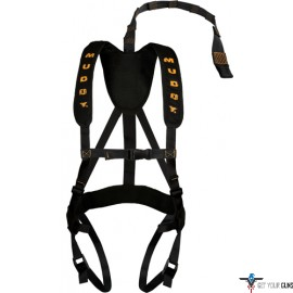 MUDDY MAGNUM PRO HARNESS BLACK ONE SIZE 300LB RATING