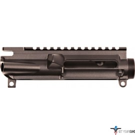 NOVESKE GEN1 STRIPPED UPPER RECEIVER AR-15 BLACK