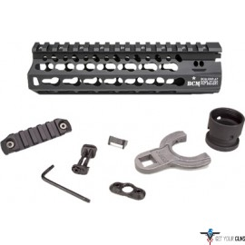 "BCM RAIL ALPHA 7"" KEYMOD BLACK FITS AR-15"
