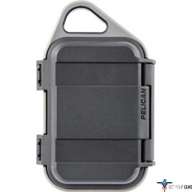 PELICAN G10 PERSONAL UTILITY GO CASE SMALL DARK GREY