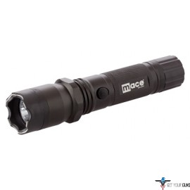 MACE STUN GUN FLASHLIGHT 2.4 MILLION VOLT BLACK