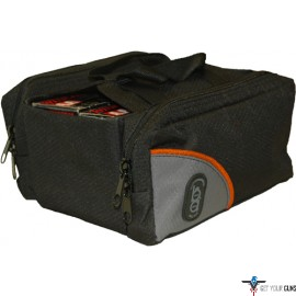 BOB ALLEN 4 BOX SHELL CARRIER CLUB SERIES 2 OUTSIDE POCKETS