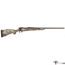 "WBY VANGUARD BADLANDS .30-06SP 24"" BDLNDS APPROACH SYN"