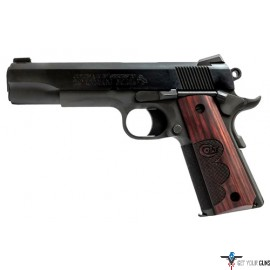 "COLT 1911 45ACP 5"" FS 7-SHOT LAMINATE GRIP WILEY CLAP(TALO)"