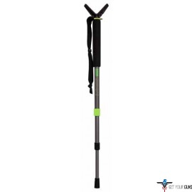 "PRIMOS SHOOTING REST POLE CAT MONO-POD SHORT 16""-38"""