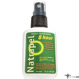 AMK NATRAPEL 20% PICARIDIN 1 OZ PUMP BUG SPRAY