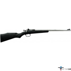 CRICKETT RIFLE G2 .22LR S/S BLACK SYNTHETIC