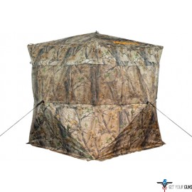MUDDY THE VS360 GROUND BLIND EPIC CAMO