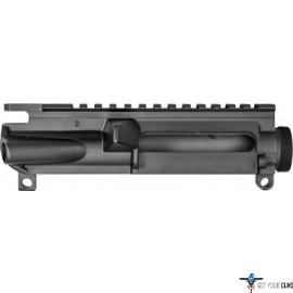 CORE15 STRIPPED UPPER RECEIVER 5.56MM FORGED ALUMINUM