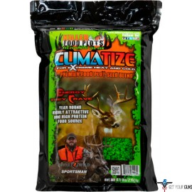 KILLER FOOD PLOTS CLIMATIZE 1/4 ACRE 4.5LBS