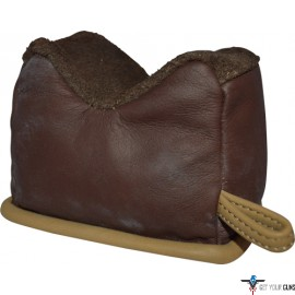 BENCHMASTER ALL LEATHER BENCH BAG SMALL (FILLED)