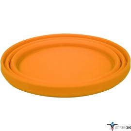 UST FLEXWARE BOWL 1.0 ORANGE 16.9FL OZ CAPACITY 2.8OZ