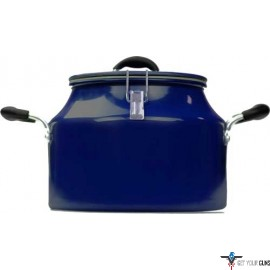 CAN COOKER SIGNATURE SERIES BLUE CAN COOKER!