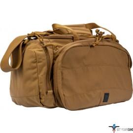 GREY GHOST GEAR RANGE BAG COYOTE BROWN