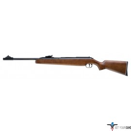 RWS MODEL 48 AIR RIFLE .22