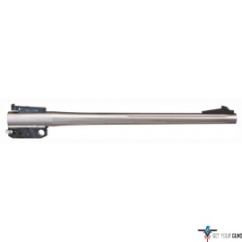 "T/C BARREL ENCORE PRO-HUNTER PISTOL .243 WIN. 15"" SS"