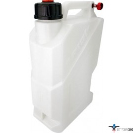 STRIKER EZ3 UTILITY JUG 3 GALLON DUAL HNDLE W/SIDE VENT