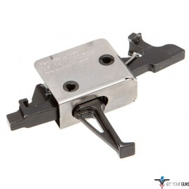 CMC TRIGGER AR15 TWO STAGE FLAT 2LB SET/2LB RELEASE
