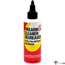 G96 FIREARM CLEANER/DEGREASER 4OZ. BIODEGRADABLE