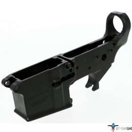 ATI MILSPORT AR15 STRIPPED ALUMINUM LOWER RECEIVER